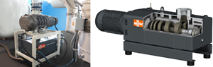 Dry Vacuum Technology in Heat Treatment Processes