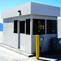 Data Center Security Staff warrant safe shelter