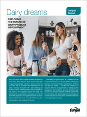 Dairy Dreams - Insights Report