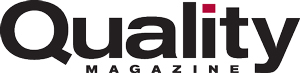 Quality Magazine logo