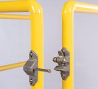 safety equipment yellow